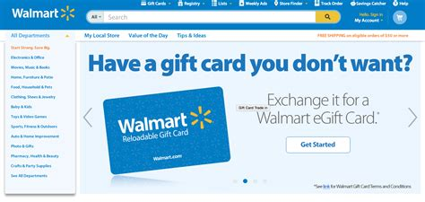 Exchange Walmart Gift Card For Cash - online jobs for college students