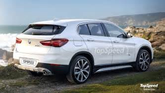Bmw X2 2018 Bmw X2 Picture 655654 Car Review Top Speed