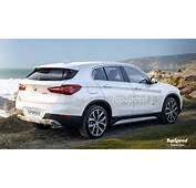 2017 BMW X2  Picture 655654 Car Review Top Speed