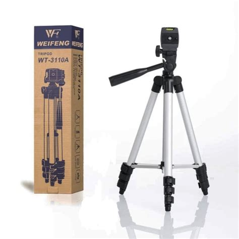 Tripod Weifeng Wt3110a tripod weifeng wt3110a wt 3110a tr end 7 26 2020 9 06 pm