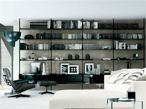 modern home library 40 home library design ideas for a remarkable interior