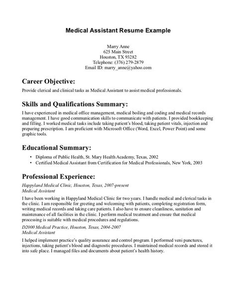 resume lovely medical assistant resumes templates medical