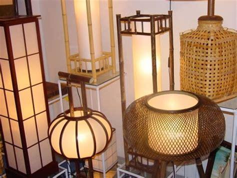 Lu Hias Meja membuat kerajinan bambu durian19artsblog membuat kerajinan