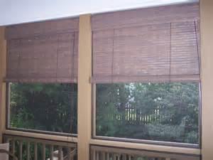 screen porch shades porch shades