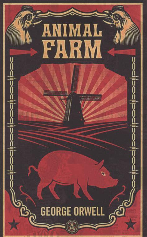 animal farm a fairy animal farm a fairy story by orwell george 9780141036137 brownsbfs