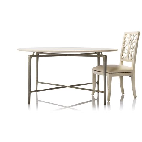 Ray Round Dining Table Coco Republic Dining Table