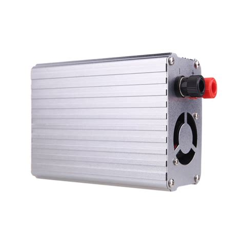 Ac Portable Watt Kecil k7750 doxin 500w max watt dc 12v to 220v portable ac car