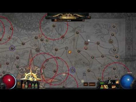 sextant limit poe how i sold over 50 exalts worth of strands by running