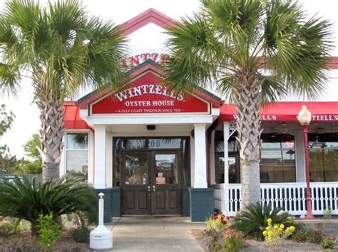 S Oyster House by Wintzell S Oyster House Saraland Menu Prices