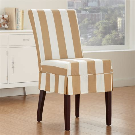 Chair Covers For Dining Chairs by Fabric Dining Chair Covers Large And Beautiful Photos