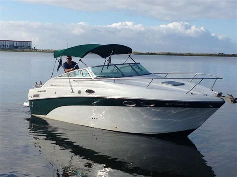 crownline boat maintenance crownline 262 cr 2003 for sale for 21 900 boats from