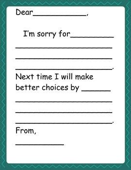 Apology Letter To For Not Doing Work how to write an apology letter to a for not doing