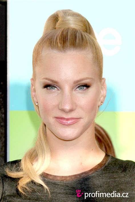 heather morris hairstyle easyhairstyler