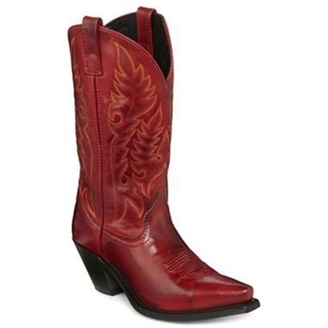 jcpenney cowboy boots pin by s on shozes