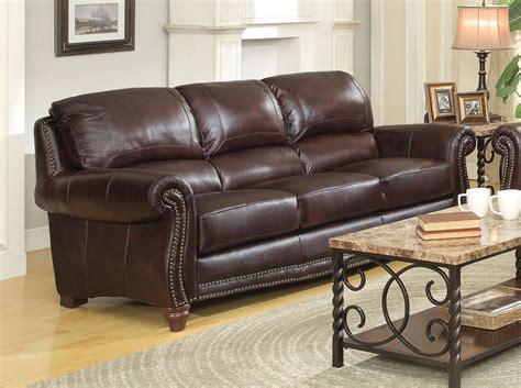 coaster lockhart sofa set burgundy brown 504691 sofa set