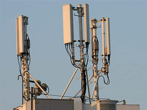 the fascinating world of the ubiquitous antenna network world