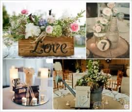 decoration mariage vintage retro