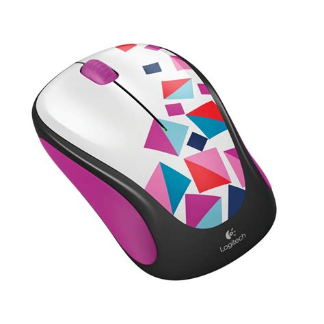 Mouse Komputer Logitech M238 Wireless Mouse Collection Vs008 buy logitech wireless mouse m238 play collection blocks itshop ae free shipping
