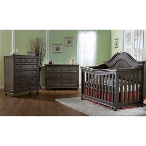 Pali Marina Forever Crib by Pali 3 Nursery Set Marina Forever Crib