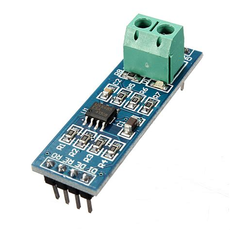 Max485 Module Rs 485 Module Ttl To Rs 485 5v max485 ttl to rs485 converter module board for arduino alex nld