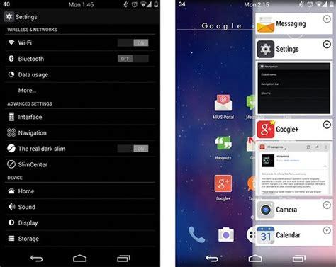 best for nexus 5 best custom roms for the nexus 5 androidpit