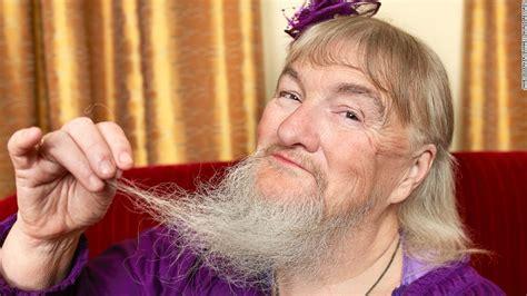 guiness record holder for longest hair 2014 guinness world records