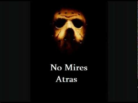 no mires atras trailer de no mires atras youtube