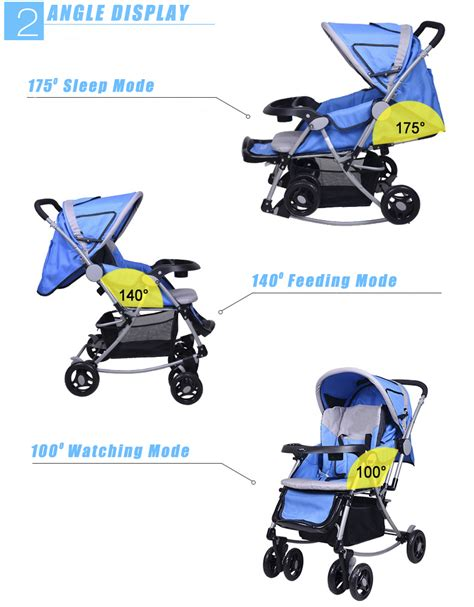 swing stroller good baby stroller with swing function baby jogger baby