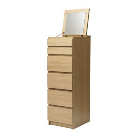 malm kommode spiegel schlafzimmer kommoden g 252 nstig kaufen ikea