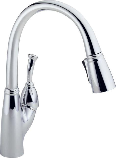 delta allora arctic stainless single handle pull out spray delta allora kitchen faucet shop delta allora arctic