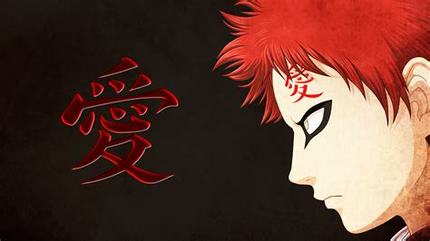 gaara wallpaper 1920x1080 wallpapersafari