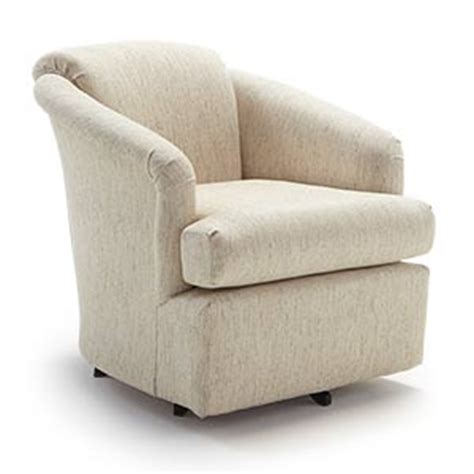Chairs Swivel Barrel Cass Best Home Furnishings Best Chair Company Swivel Rocker