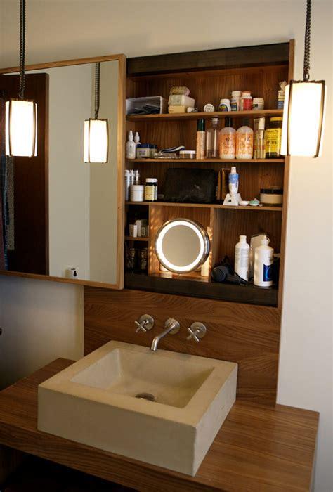 Modern Recessed Medicine Cabinet 5 Dicas Para Quem Tem Banheiro Pequeno Limaonagua