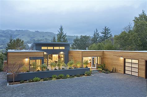 modern prefab home photos popsugar home