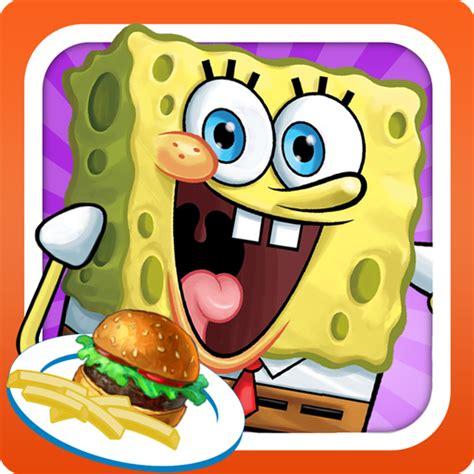 spongebob in apk spongebob diner dash apk v3 25 3 mod apkformod