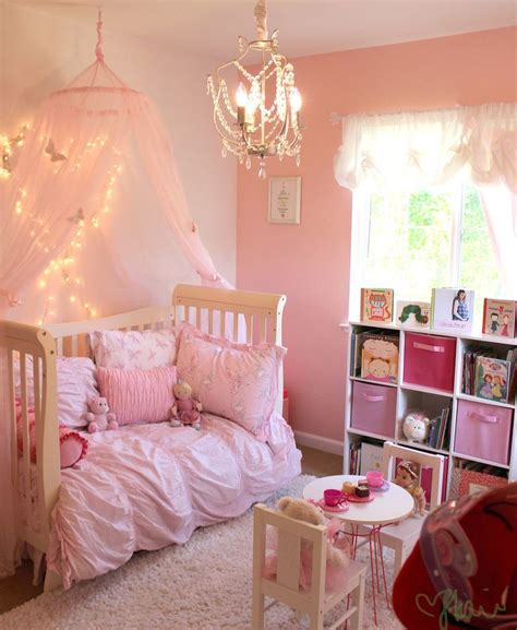 fit for a princess decorating a girly princess bedroom a chic toddler room fit for a sweet little princess