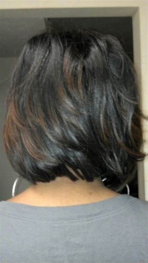 back glimpses of short haircuts 155 best hairstyles i love images on pinterest black