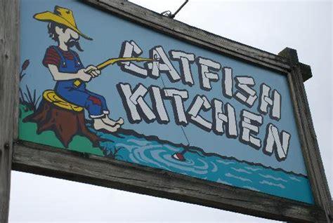 catfish kitchen restaurant land between the lakes