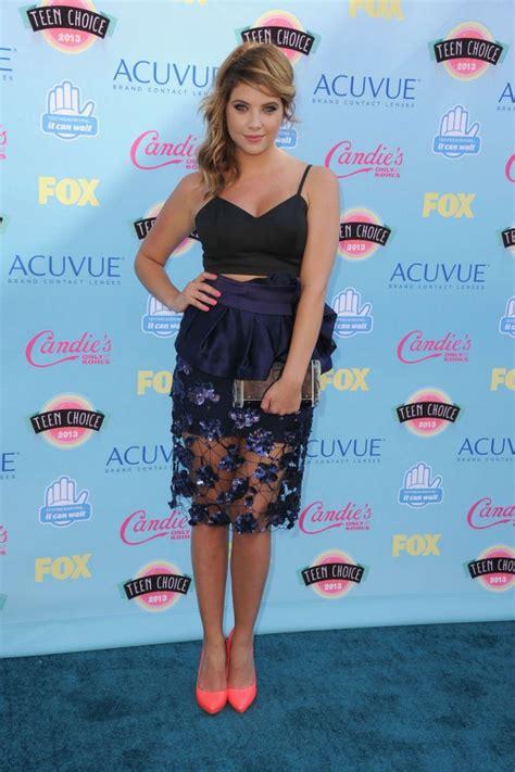 Choice Awards Ashlee by Benson Choice Awards 2013