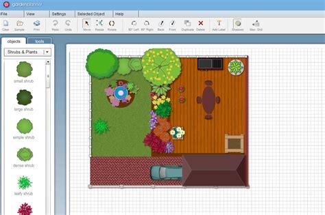 software per progettazione giardini programmi per progettare giardini