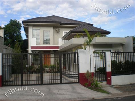 real estate property for sale manila philippines real estate 4 bedrooms 5 baths with guest house for sale