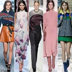 Fashion trends winter 2015 2016 fashion trends 2016 2017