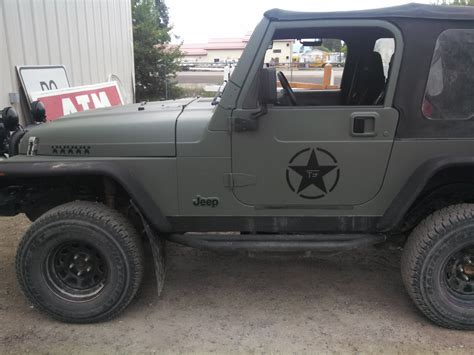 matte olive jeep olive drab jeep kalispell copy center
