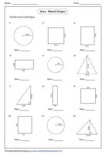 area of composite figures worksheet abitlikethis