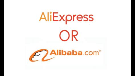 dropshipping sourcing alibaba or aliexpress