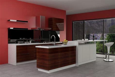 fotos de cocinas modernas y foto cocinas modernas de reformahogar m 233 xico 14679