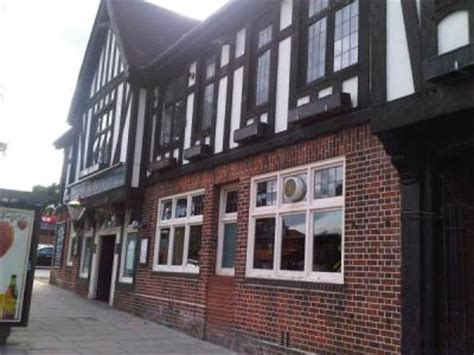 Metro Restaurant Kitchener Coupon by Search Results For Pubs Near Prince Of Wales East Barnet