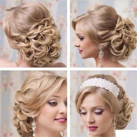 wedding bridal hairstyles pictures bridal hairstyles trend 2016 for brides