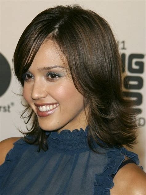 Feathered Hairstyles For Medium Length Hair by 20 Best Medium Length Hairstyles For