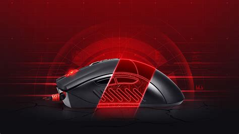 Mouse Gaming Bloody A91 Macro v3m x glide multi gaming mouse bloody official website